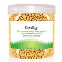Воск в гранулах Натуральный Depilflax