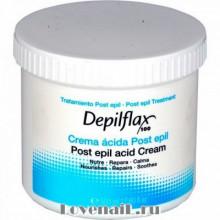 Сливки для кожи Depilflax