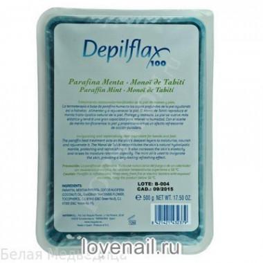 Парафин Depilflax Ментол
