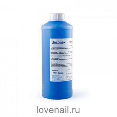 Дезинфицирующий раствор Deconex