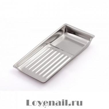 Поддон стальной для инструментов